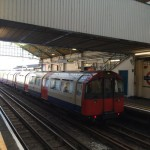 Piccadilly at Ealing Broadway