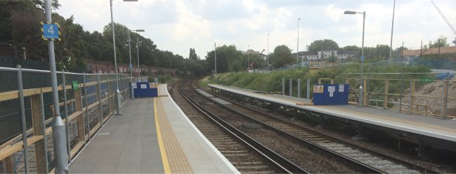 West Brompton Extension